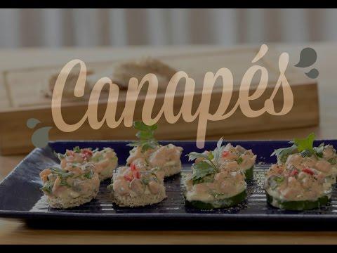 Simples e saud vel canap s leves para o ver o youtube for Canapes simples e barato