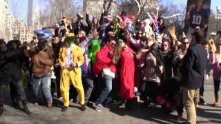 Yelp NYC Harlem Shake