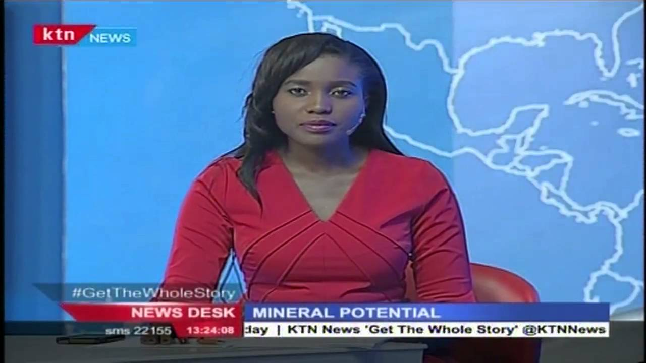 Kwale Mining project creates over 3,400 jobs in the minisng industry