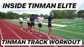 1,600m and 3,200m Training - Tom