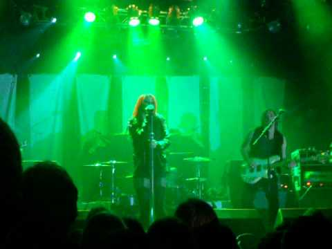 The Dirty Youth-Intro and Rise Up Electric Ballroom