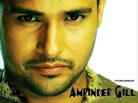 amrinder gill new songs  2014