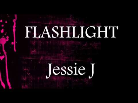 Flashlight - Jessie J || Karaoke