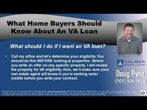 Top Ranked VA Mortgage Banker Vacaville California 95688