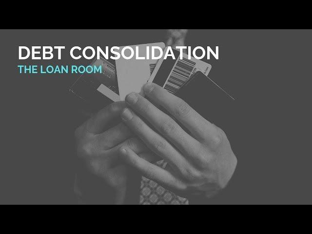 Debt Consolidation Australia