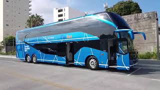 Volvo 9800 DD Viattur 62 pasajeros