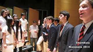 Shambala - Nassoons Hong Kong/Macau Tour