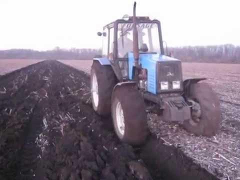 Трактор мтз 892.2 в городе Рубцовске. Цена 1 рубль