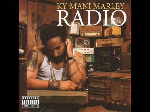 Клип Ky-Mani Marley - I Pray