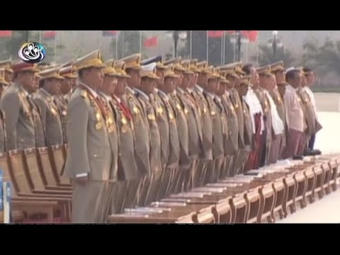 The Generals' Elections in Burma