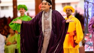Cultural program by the staff and doctors of Sri Sathya Sai General Hospital  - 02 Oct 2015