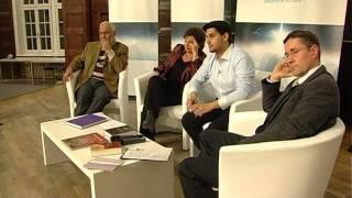 Aspekte des Islam bei den arabischen Kulturwochen - Zwischen Kirche und Moschee 3/3