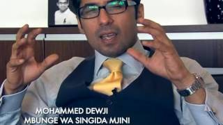 Interview: January 2013 - Mohammed Dewji