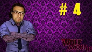 THE WOLF AMONG US | Gameplay ITA | #4 Ora pure i gargoil parlanti!!![by Random]