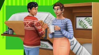 The Sims 4 Tiny Living Livestream