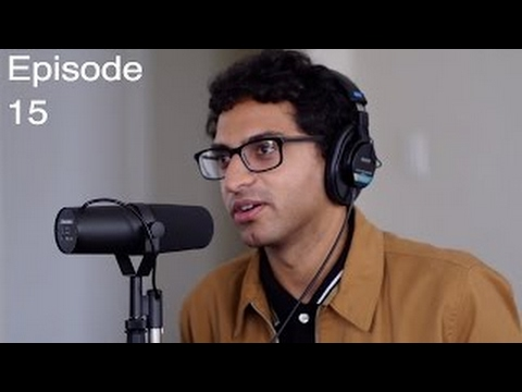 karan soni talks about working on deadpool, ghostbusters & office christmas party  ep 15