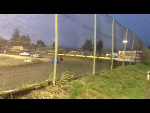 4Banger #52 Debut @ Ocean Speedway