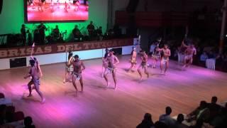 Video Danza de los Boras - EACBT download MP3, 3GP, MP4, WEBM, AVI, FLV Agustus 2018
