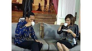 GOSIP POLITIK!!!: Najwa Sihab Mundur Dari Metro TV, Karna Akan Jadi MENSOS???