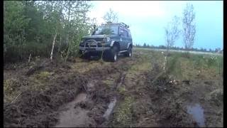 Land Cruiser Prado 78 для конкурс