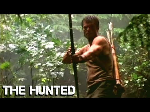 Download THE HUNTED – Thriller, Action // Full Movie In English