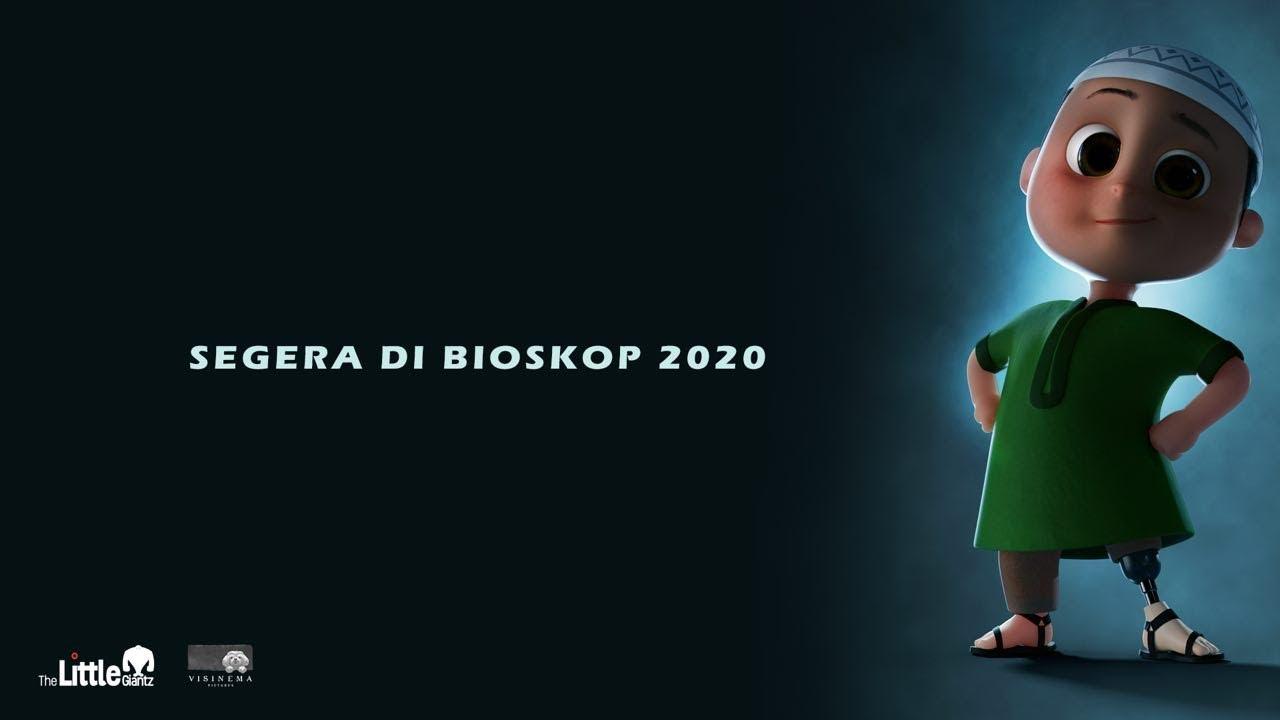 SEGERA DI BIOSKOP 20