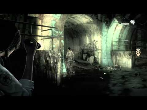 The Evil Within - The Assignment - Originally recorded on Livestream (02/08/2015)