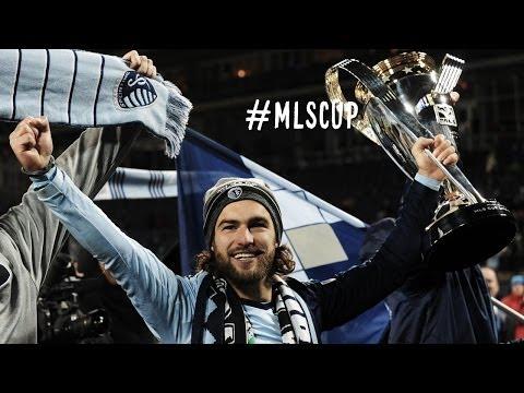 HIGHLIGHTS MLS CUP 2013:  Sporting Kansas City vs. Real Salt Lake