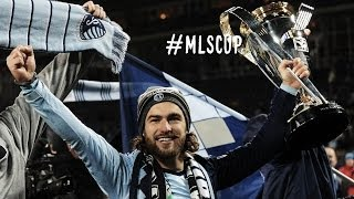 HIGHLIGHTS MLS CUP 2013:  Sporting Kansas City vs. Real Salt Lake