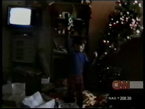Sue Gaetzman on CNN!
