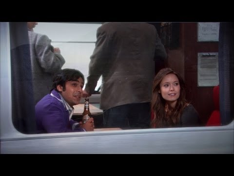 "The Big Bang Theory S02E17 ""The Terminator Decoupling"" #1 Summer Glau's scenes (1080p, no logo)"