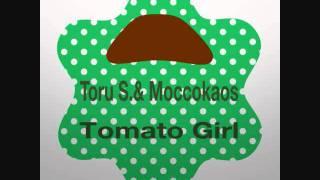 Moccokaos - Tomoto Girl