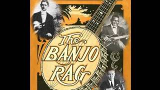 Ragtime Banjo : FRED VAN EPS ( Lonesome Mama Blues 1923 )