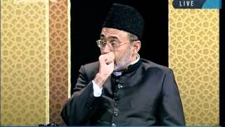 Was the Imam Mahdi supposed to descend in Mecca or Qadian-persented by khalid Qadiani.flv