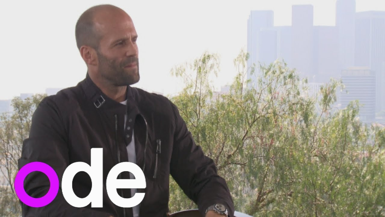 """Download Fast and Furious 7: Jason Statham says it's """"as big as it ever gets"""""""