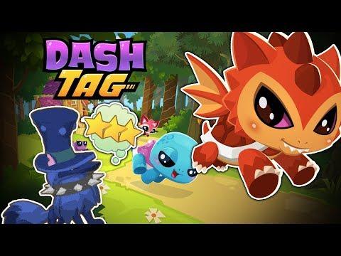 I GOT 2 RARE PETS! - Dash Tag