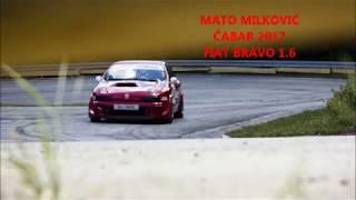 MATO MILKOVIĆ ČABAR 2017