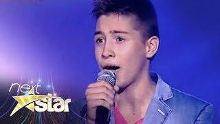 "Valentin Poenariu - Lara Fabian - ""Je t"