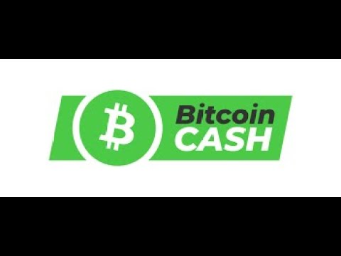 Bitcoin Cash- BCH About To Explode To The Upside!