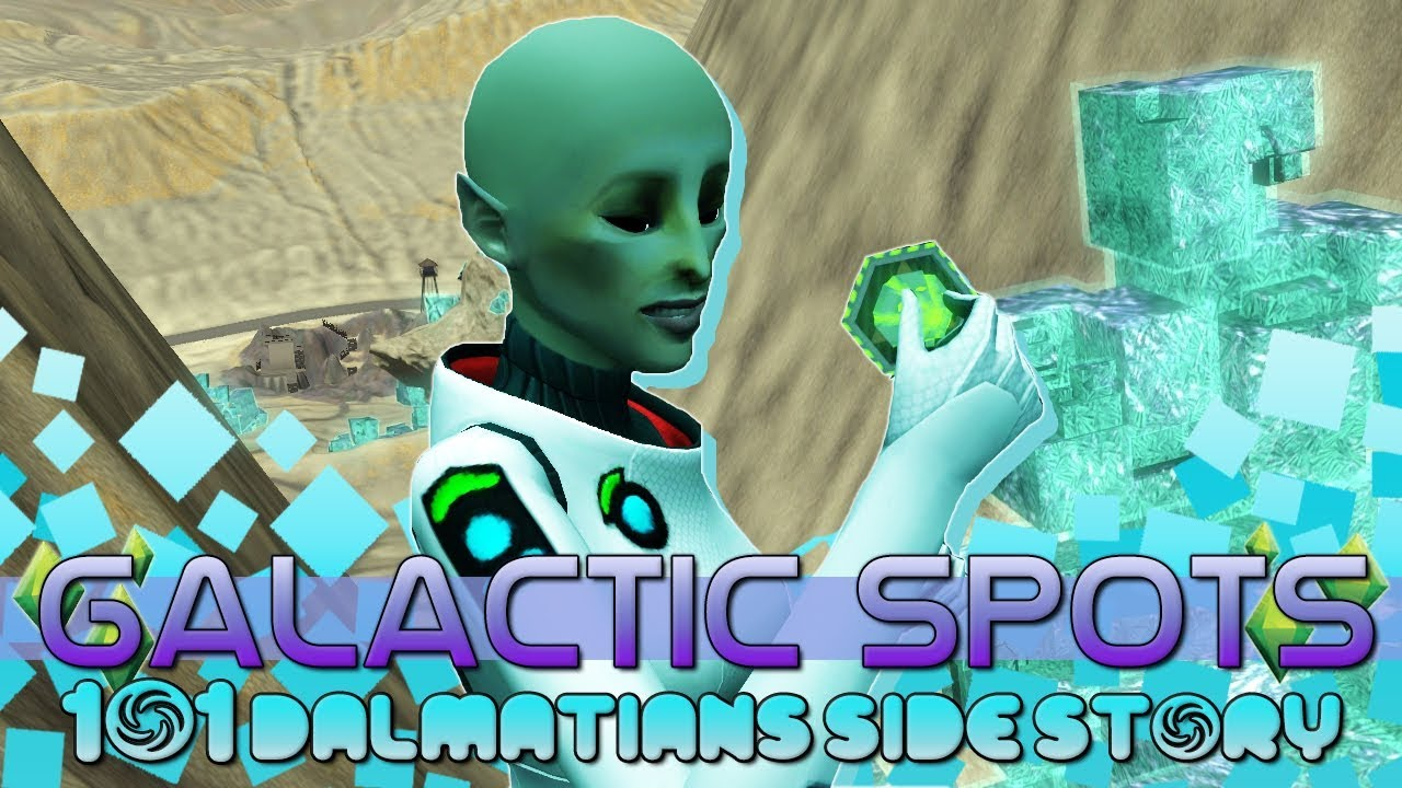 Tweaking Nanny-Bot Trait Chips! ☄️ Sims 3: Galactic Spots - Episode #6