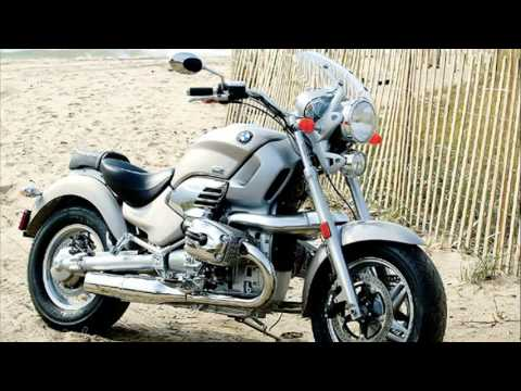 bmw 1200 cruiser - youtube