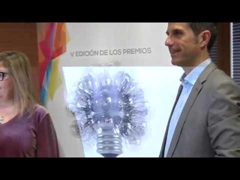 Presentación V Edición Premios Alcalá Emprende