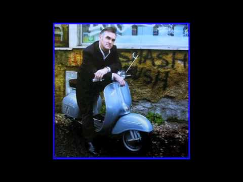 Morrissey - That's Entertainment