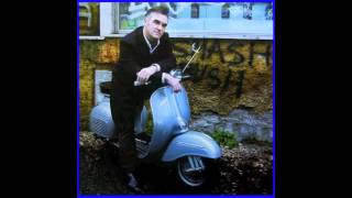 Watch Morrissey Thats Entertainment video