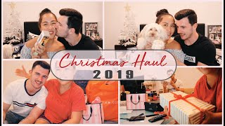 What we got for Christmas 2019 ✦ Gift Wrapping!