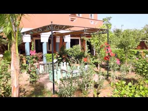 Bienvenue Sur Le Site De La Villa Mandarine