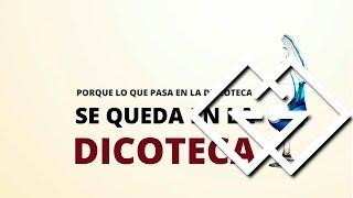 Golpe a Golpe - Se Queda En La Discoteca [Letra/Lyrics] ®