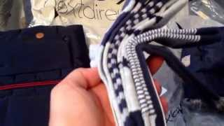 Заказ с Next/Детская одежда на осень☔️☔️☔️ Aliya NY(Всем привет, моему сыночку 10 месяц, вещи по размерам подошли. Шапки чуть великоваты:( но еще есть время, к..., 2015-09-23T13:18:17.000Z)