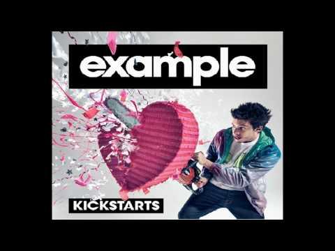 Kickstart - Example