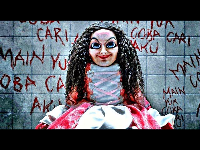 Η Κούκλα Του Σατανά (2004) | Ταινία Τρόμου Ολόκληρη | Ελληνικοί Υπότιτλοι